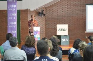 Minuano participa do programa Ação Global da Rede Globo - Foto 2