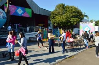 Minuano participa da Ação Global, em Lajeado - Foto 2