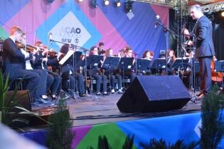 Minuano participa da Ação Global, em Lajeado - Foto 3