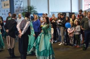Minuano participa da Ação Global, em Lajeado - Foto 4