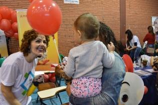 Minuano participa da Ação Global, em Lajeado - Foto 6