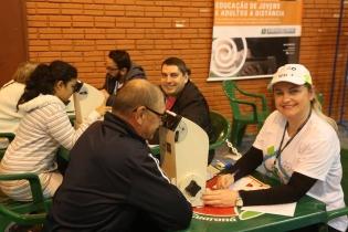 Minuano participa da Ação Global, em Lajeado - Foto 8