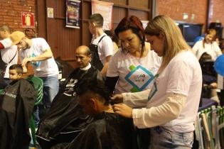 Minuano participa da Ação Global, em Lajeado - Foto 11