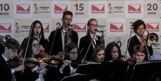 Minuano celebra o evento Jubilados 2018 - Foto 6